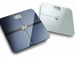 The Wi-Fi Body Scale costs about $160.