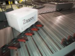 Zappos reset passwords for accounts affected by a security breach and is notifying customers with instructions on how to create a new password.