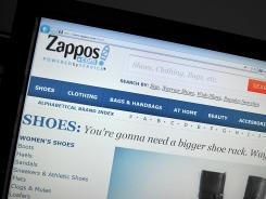 Zappos is being sued after a hacker gained entry to the data of 24 million customers.
