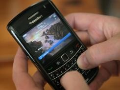 BlackBerry maker Research In Motion (RIM) is hitting a reset button on its business.