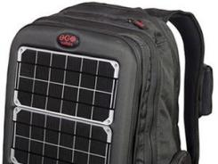 The $389 1022 Array Solar Backpack weighs 5.25 pounds.