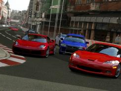 'Gran Turismo 5: XL Edition' is a near photorealistic game packed with more than 1,000 cars and 70 tracks.