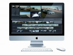 Apple has released an update to its Final Cut Pro X video editing program.