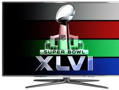 One of the most important specs for a Super Bowl HDTV is size.