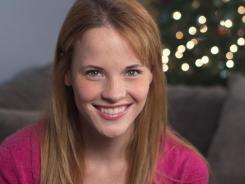 """I wasn't sold on 3D until it was in my own home,"" says actress Katie Leclerc."