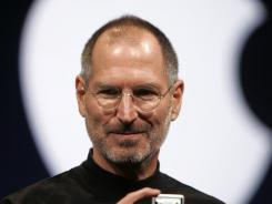 The FBI has released its file on late Apple co-founder Steve Jobs.