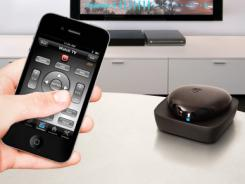 Beacon transforms your smartphone into a remote to rule all of your remotes.