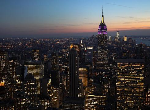 NY's Academy for Software Engineering Opens Doors