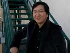'Hawaii Five-0''s Masi Oka was a computer programmer before switching to acting.