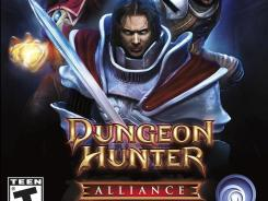 'Dungeon Hunter: Alliance' for PlayStation Vita.