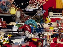 Looking to get rid of some clutter? Let others haul if off for you.