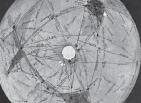 Percival Lowell Mars