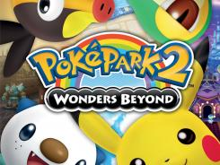 'PokePark 2: Wonders Beyond' gets 2.5 out of 4 stars.