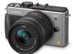 Panasonic's Lumix GX1