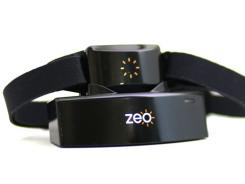 The Zeo sleep monitor.