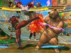 'Street Fighter X Tekken' is a successful marriage between 'Street Fighter' and 'Tekken.'
