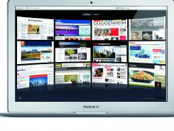 Apple's Safari browser.