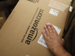 Amazon is using a gift card deal to get more customers to use AmazonLocal.