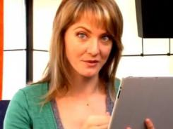 Ashley Esqueda shows you how to disable photo stream on your iPad.
