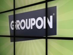 Groupon's active subscriber base has risen to 33 million.
