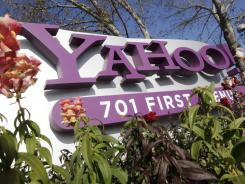 Yahoo and Facebook are locked in a legal battle over patents.