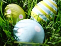 Many games, DVDs, and even websites contain Easter eggs — hidden extras that can be discovered as long as you know where to look.