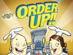 Don your apron, sharpen your knife and preheat the oven: 'Order Up!!' is now cooking on the PlayStation 3.