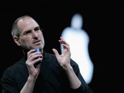 Apple must stay true to the vision of co-founder Steve Jobs, according to some analysts.