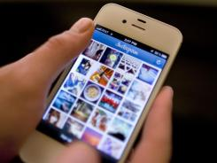 Facebook bought Instagram for $1 billion earlier this week, spurring a wave of interest in the photo-sharing app.