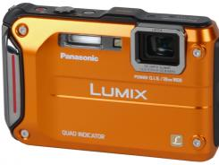 The Panasonic TS4.