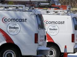 Comcast has been converting from analog to digital cable signals over the last few years.