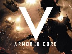 The latest 'Armored Core' game.