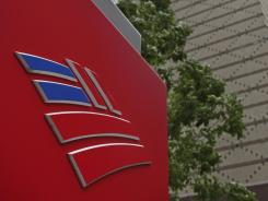 Bank of America is among the companies that stopped maintaining a company blog.
