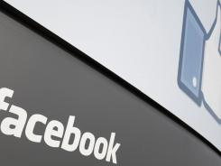 Facebook will pay Microsoft $550 million for some of the patents the software giant recently acquired from AOL.