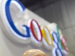 Google spent $5 million on lobbying in 2012's first quarter.
