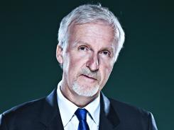Film director James Cameron is among the financiers backing a project to mine minerals from nearby asteroids.