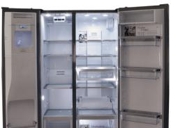 KitchenAid Preserva refrigerators have a unique food preservation system that keeps food fresher for longer.