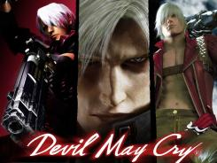 The first three 'Devil May Cry' games have been remastered in high-def and sold at a discounted price.