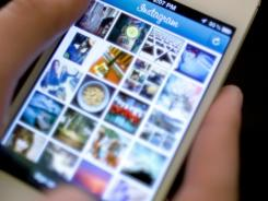 Part of Instagram's success is its blazing upload speed.