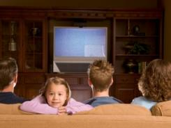 Home theater systems can be dangerous for children, if not properly set up.