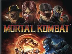 'Mortal Kombat' is back, and this time it's mobile.