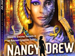 Nancy Drew digs into European history in 'Tomb of the Lost Queen.'