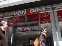No deal: Verizon dropped its 