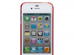 Case-Mate gives recycled plastics a new life as sleek cases for the iPhone 4/4S.