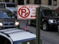 Finding parking in big cities can be a big pain. A new app, KurbKarma, wants to make it easier.