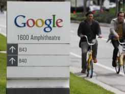 Google is sharing its insights on copyright abuse.