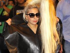 Pop singer Lady Gaga is launching a social network