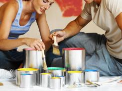 Do-it-yourself apps can't make you a better carpenter or painter, but they can help keep you on track.