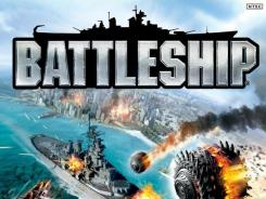 'Battleship' for Xbox 360 and PlayStation 3.