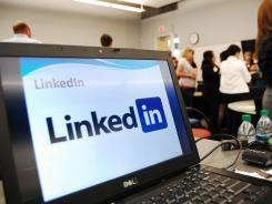 6.5 million LinkedIn passwords were stolen this week.